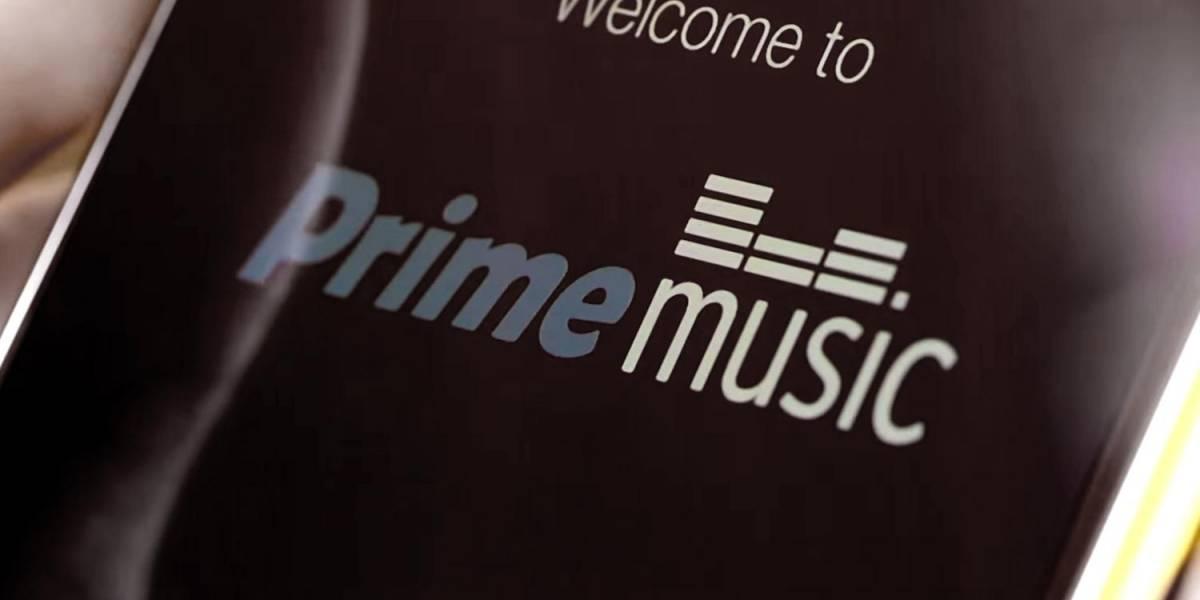 Amazon estaría desarrollando su propio Spotify