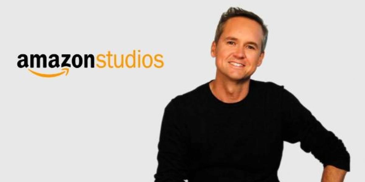 Amazon Studio podría llevar tu guión a la pantalla grande