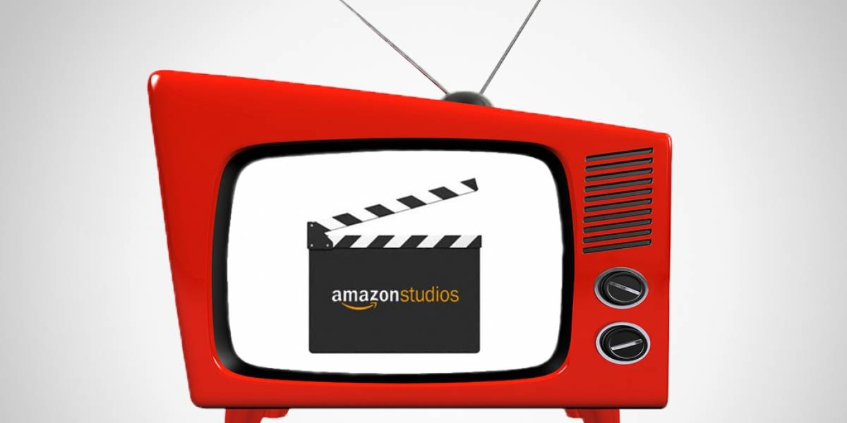 Amazon Studios estrenará sus series en 4K en 2014