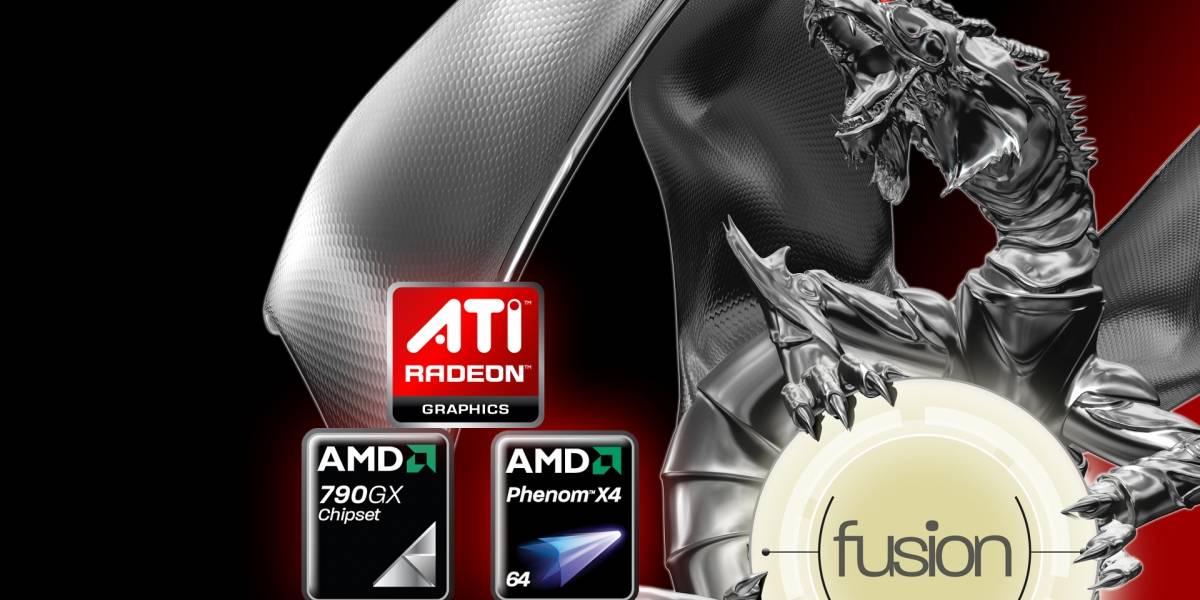 Futurología: La próxima Xbox utilizará la tecnología Fusion II de AMD