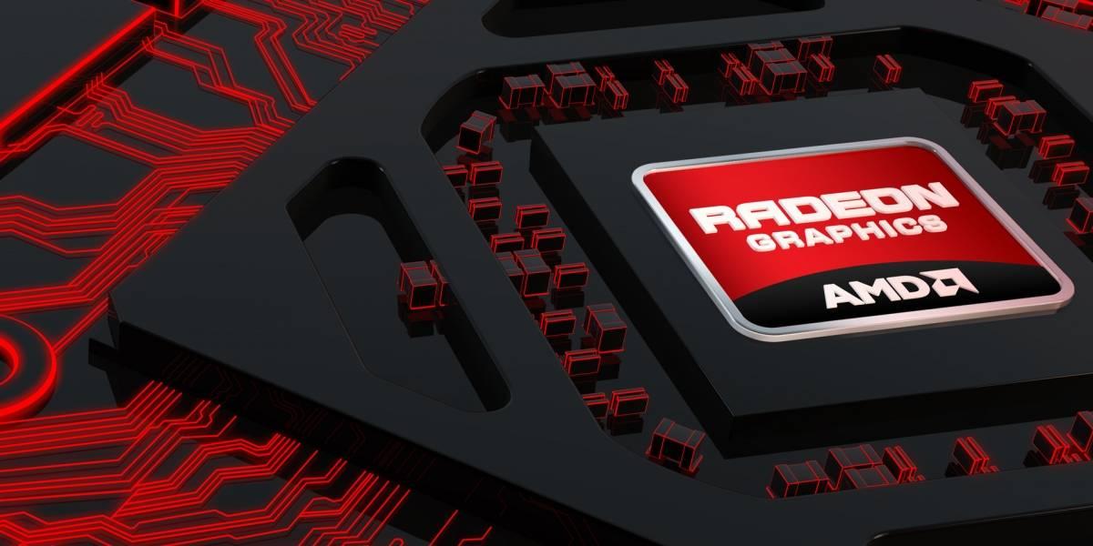 AMD está trabajando en una GPU externa para portátiles