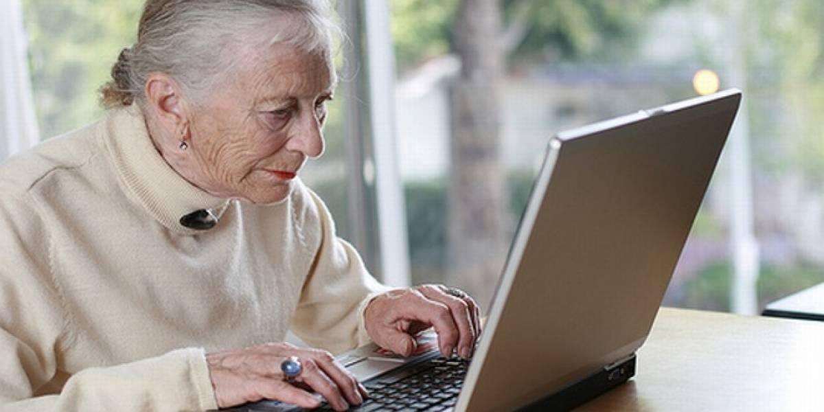 Anciana alemana, acusada de piratear película aunque no tenía ni computador ni Internet