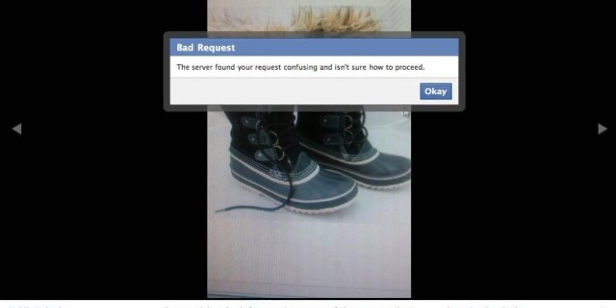 Filtración masiva en Facebook mostraría numerosos cambios