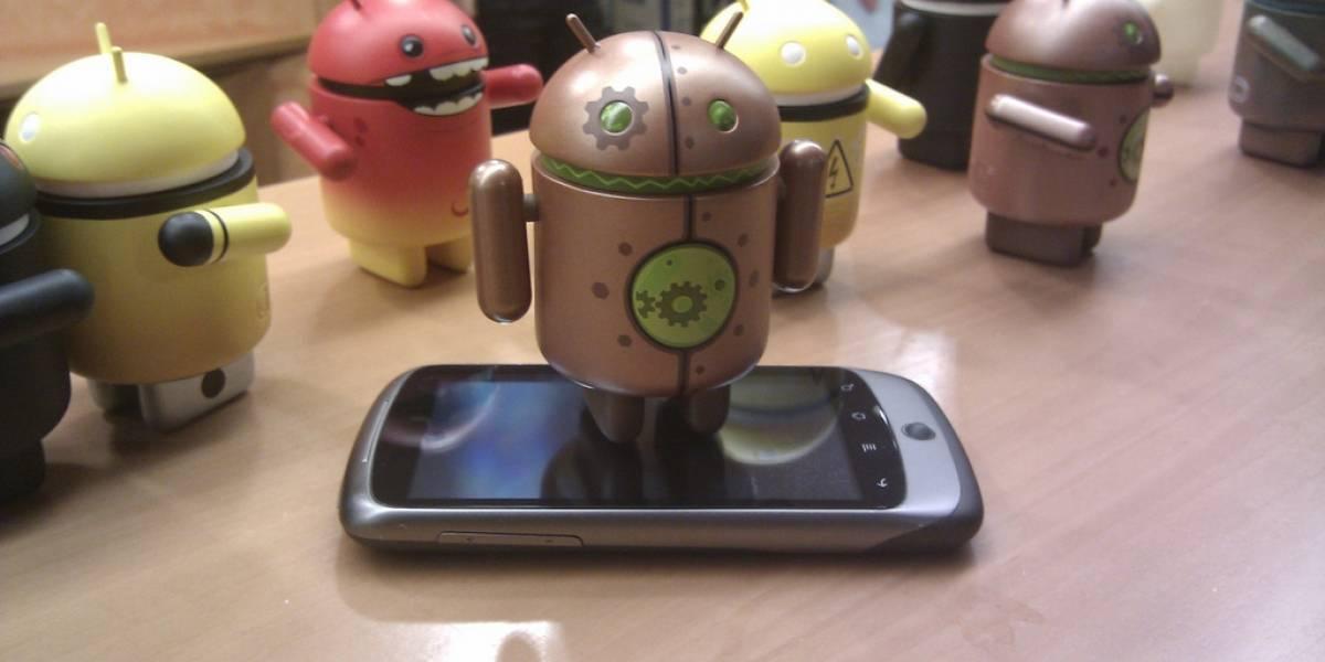 El FBI hackearía equipos Android de forma remota para grabar conversaciones