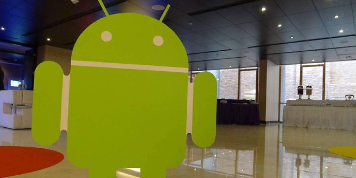 Veredicto: Google infringió parte del copyright de Oracle al crear Android