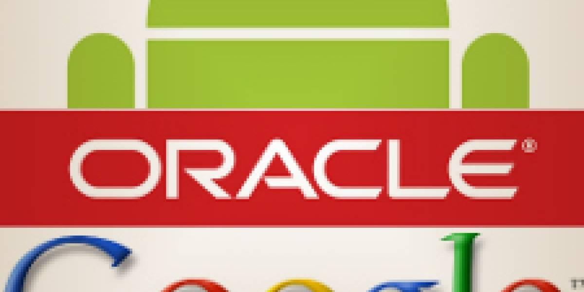Google acusa a Oracle de manipular evidencia en demanda por Android