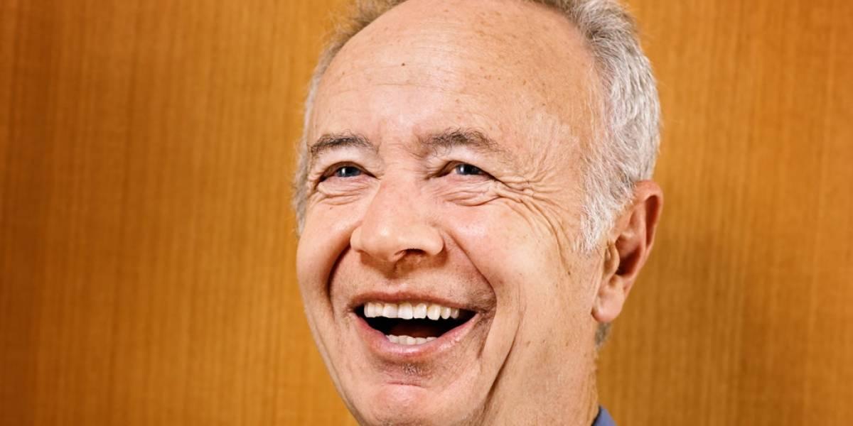 Muere Andy Grove, uno de los fundadores de Intel