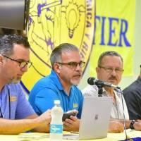 Piden a legisladores votar en contra de proyecto que da poder absoluto al Ejecutivo sobre las APP