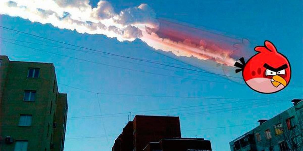 Más reportes de meteoritos, ahora en Cuba y Estados Unidos
