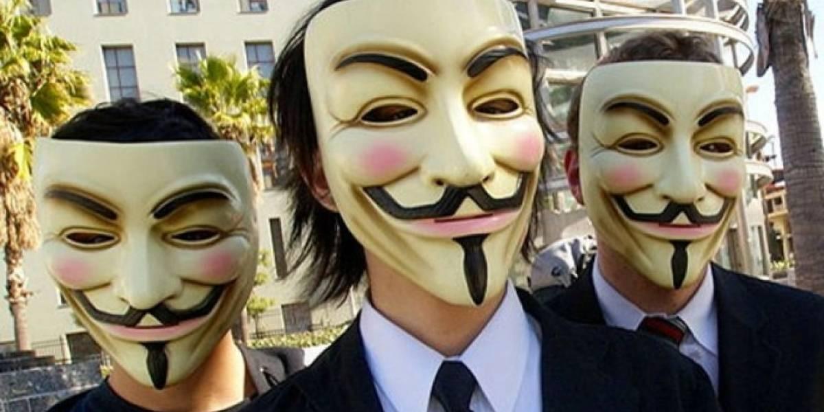 """Hacktivista dispara contra Anonymous: no son consecuentes y """"se están pasando de la raya"""""""