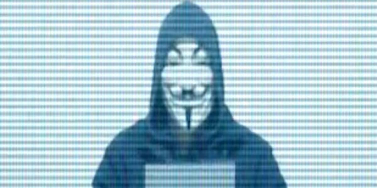 Chile: Anonymous denuncia malversación de fondos de parte del senador Horvath