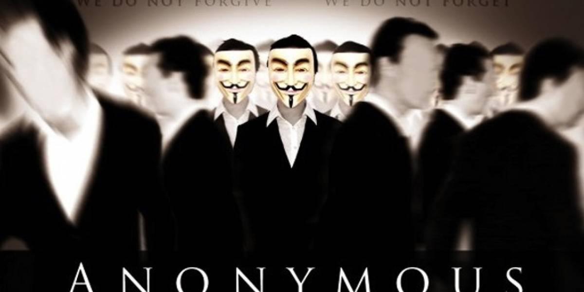 Anonymous entró a la lista de los 100 personajes más influyentes según la revista TIME
