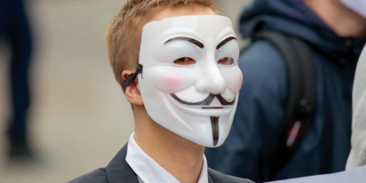 Espías británicos atacaron a LulzSec y Anonymous