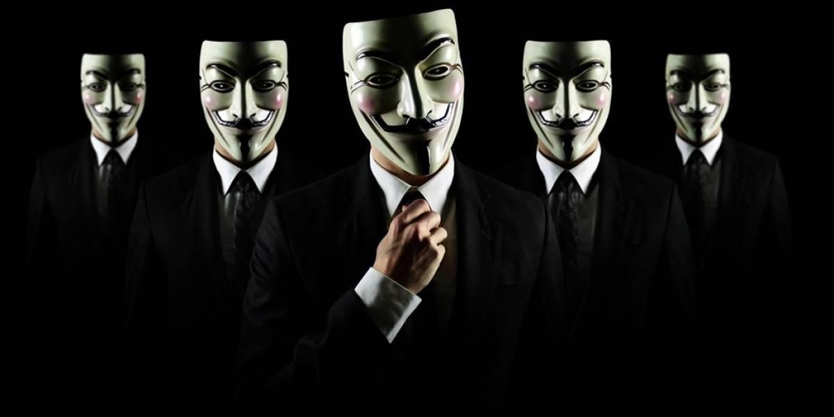 Anonymous habría señalado a inocentes como miembros de ISIS