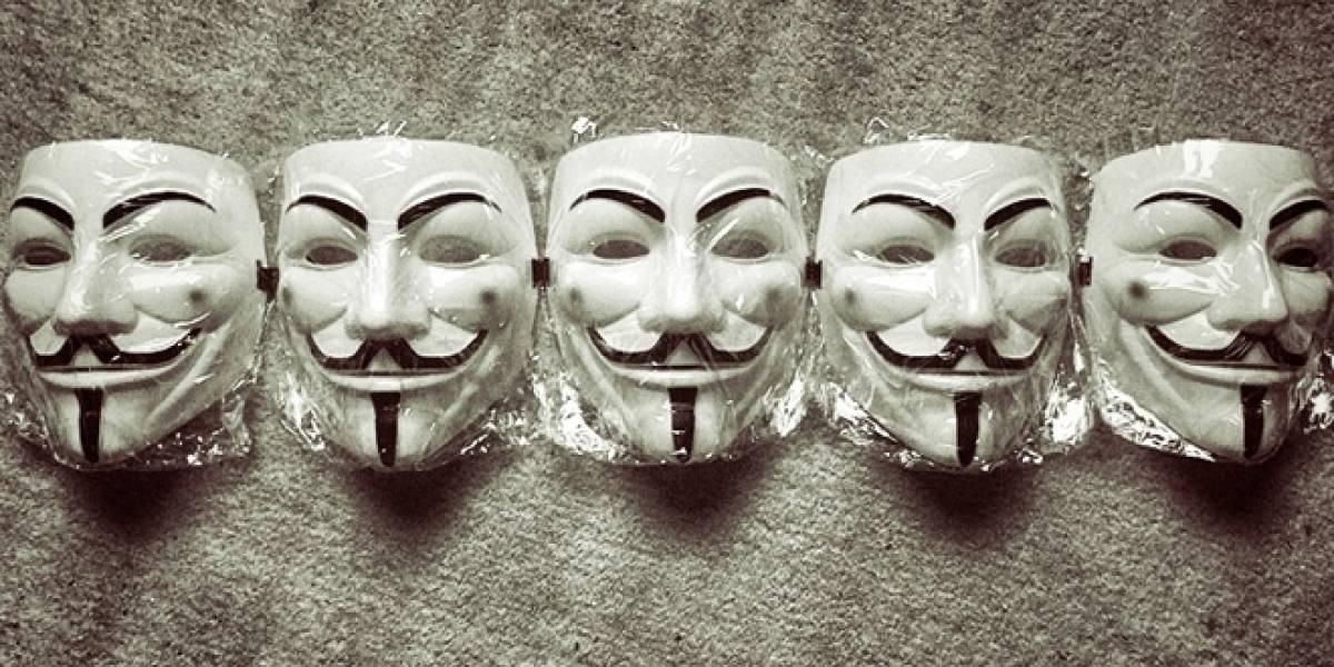 """Reuters investiga a uno de sus editores de redes sociales por """"conspirar con Anonymous"""""""