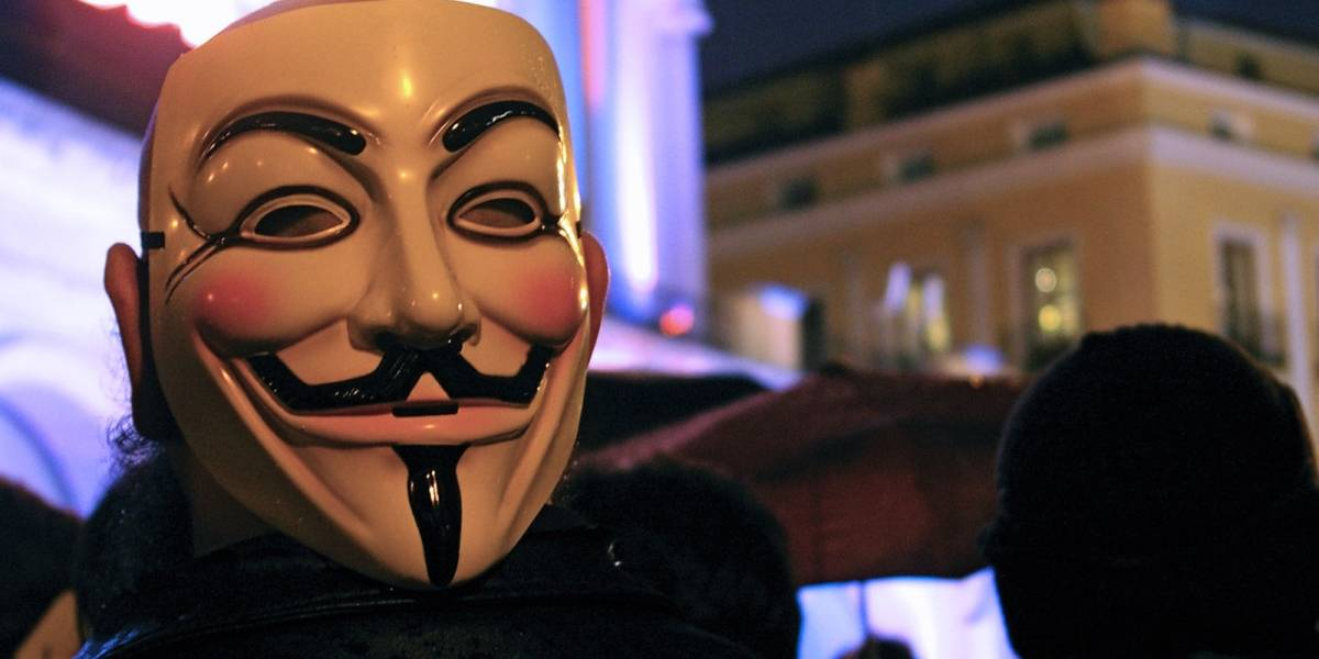 Anonymous inicia un ataque de bloqueo web a Israel