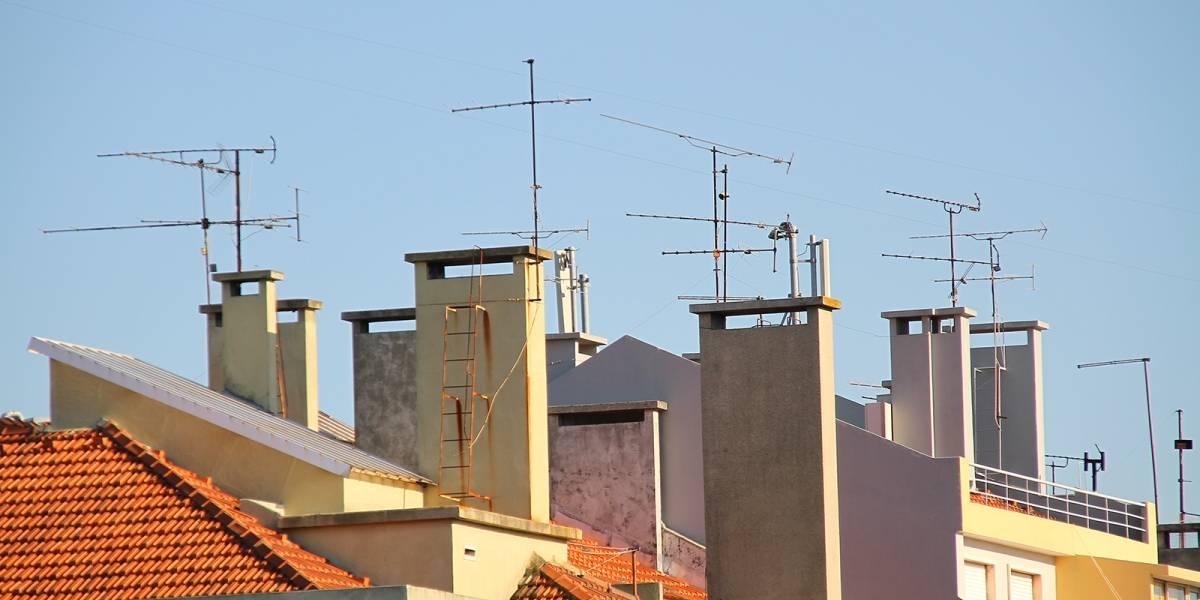 """Segundo informe presidencial: """"avionazo"""" a Telecom"""