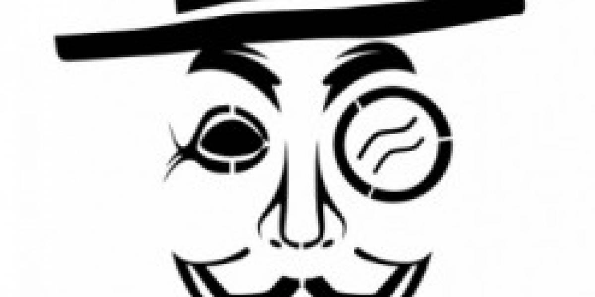 Anonymous filtra correos electrónicos de agencias militares de EEUU [Actualizado]