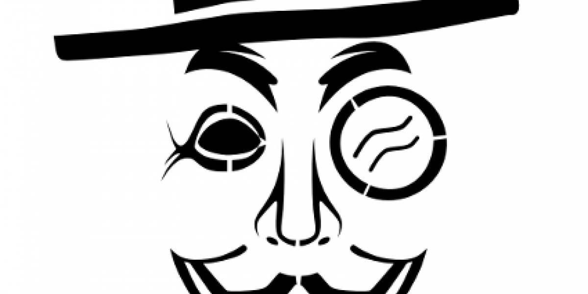 AntiSec golpea uno de los servidores de Apple