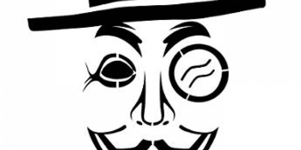 Anonymous vuelve al ataque publicando 3 GB de documentos de la policía de Texas