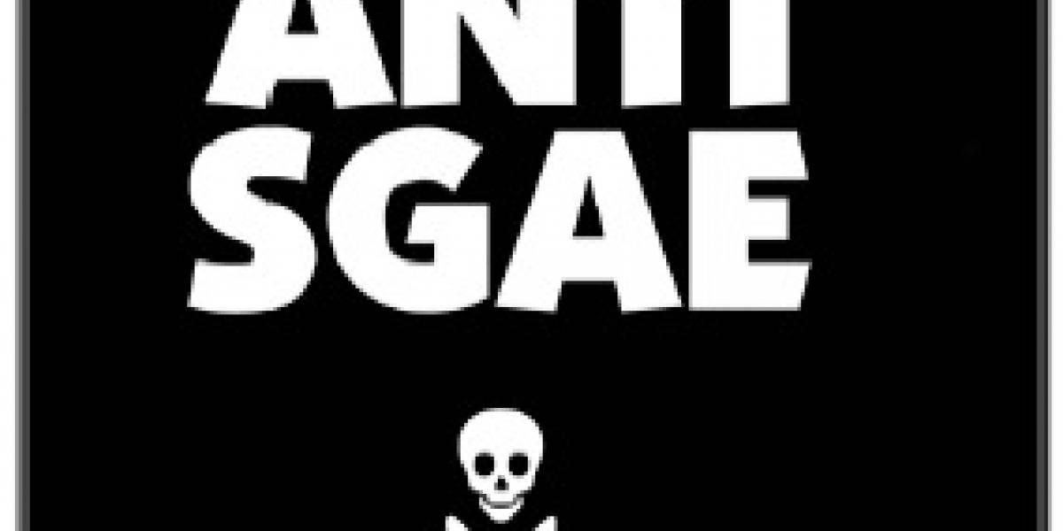 España: Caen las webs de la SGAE y el Ministerio de Cultura