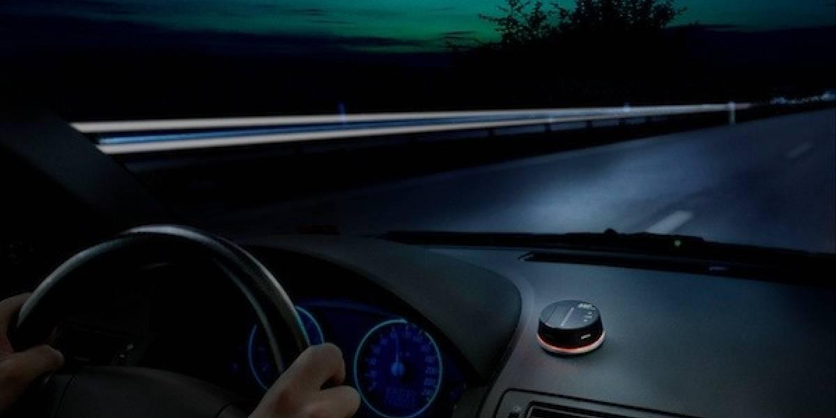 Anti-Sleep Pilot: para mantenerte despierto mientras manejas