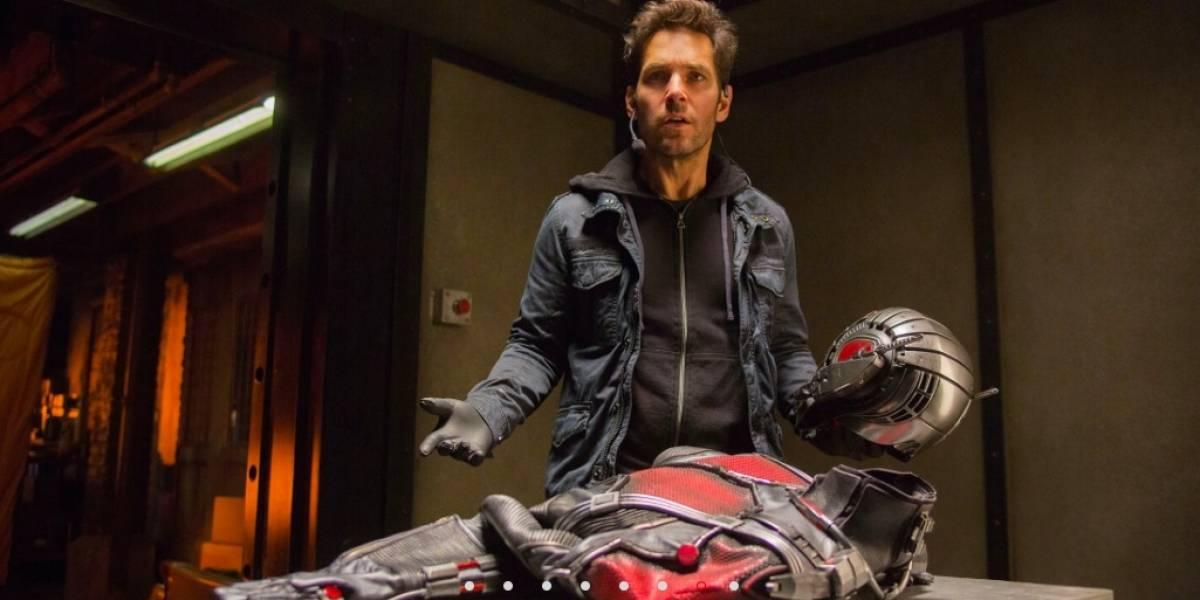 Ante ustedes, el trailer final de Ant-Man