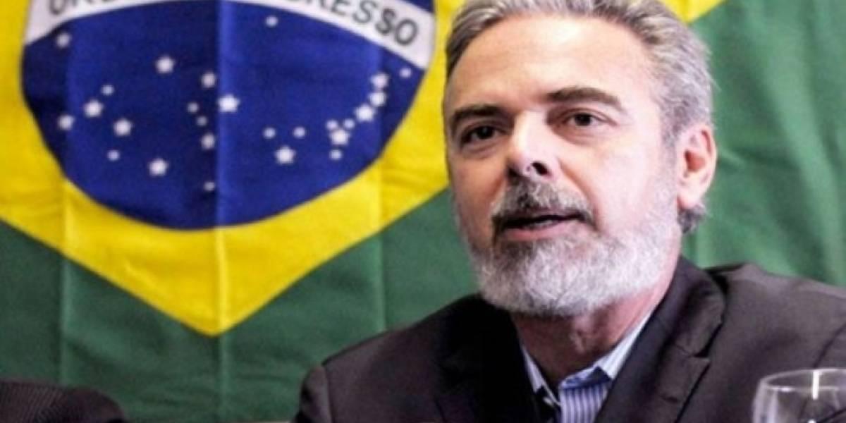 Brasil pedirá explicaciones a Estados Unidos por espiar a sus ciudadanos