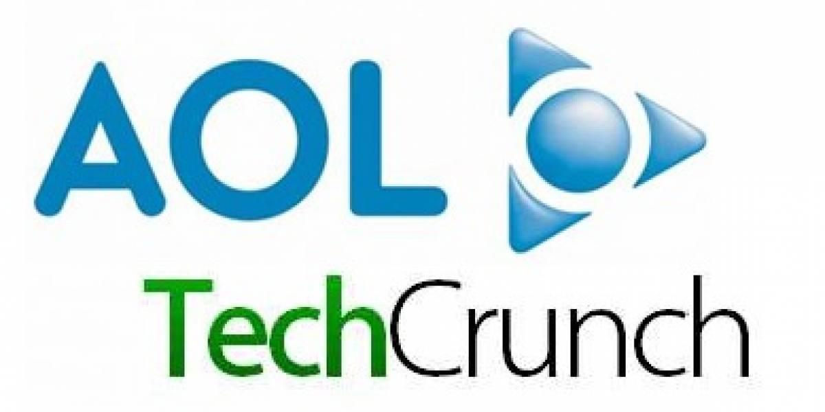 Confirmado: AOL compró TechCrunch