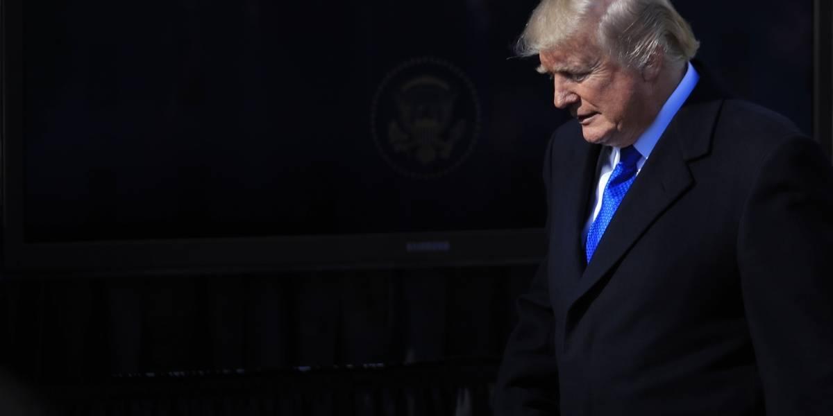 Trump pone en duda acuerdo sobre DACA, a pesar de promesa en el Congreso