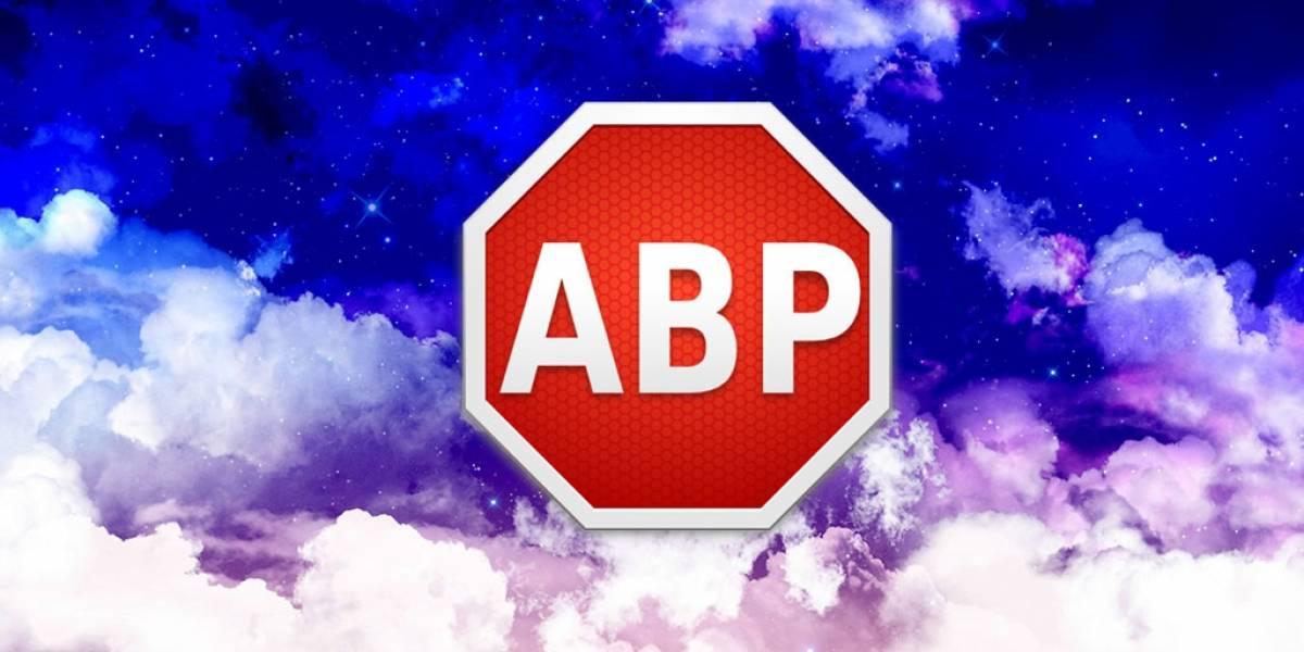 CEO de IAB despotricó contra Adblock Plus