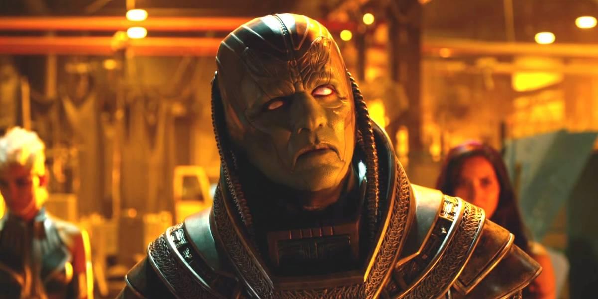 Los mutantes van a la guerra en el nuevo tráiler de X-Men: Apocalypse