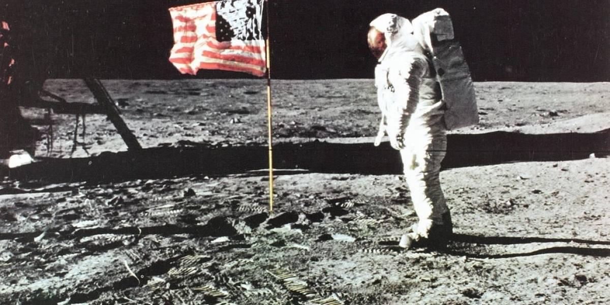 La NASA cree que los hoyos en la Luna podrían albergar a los astrounautas