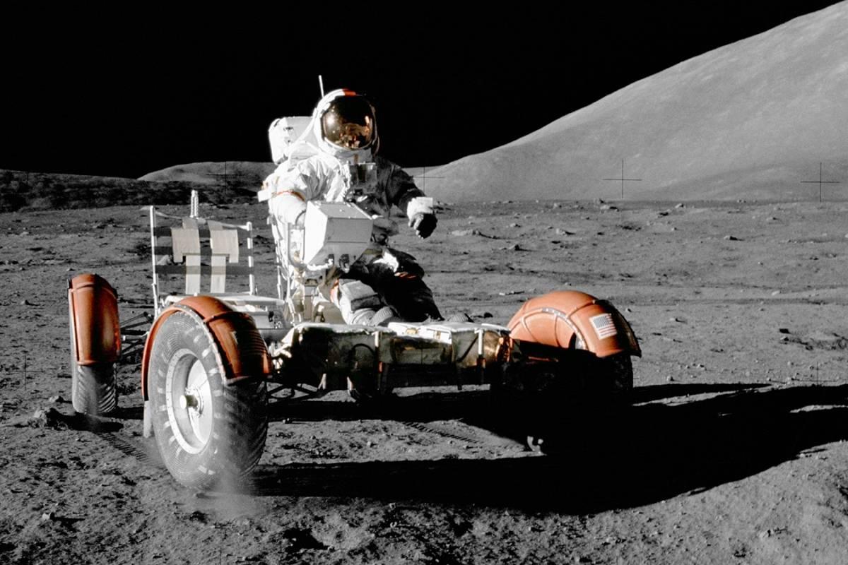 ¿Por qué no hemos vuelto a la Luna? #Apollo11