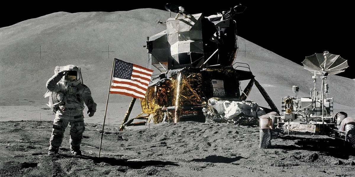 Subastarán la única cámara de las misiones tripuladas Apolo que volvió desde la Luna