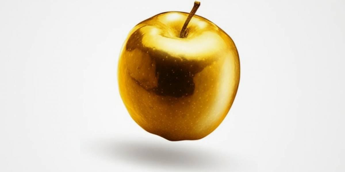 Apple sigue siendo la marca más valiosa del mundo, IBM sorprende en el segundo lugar
