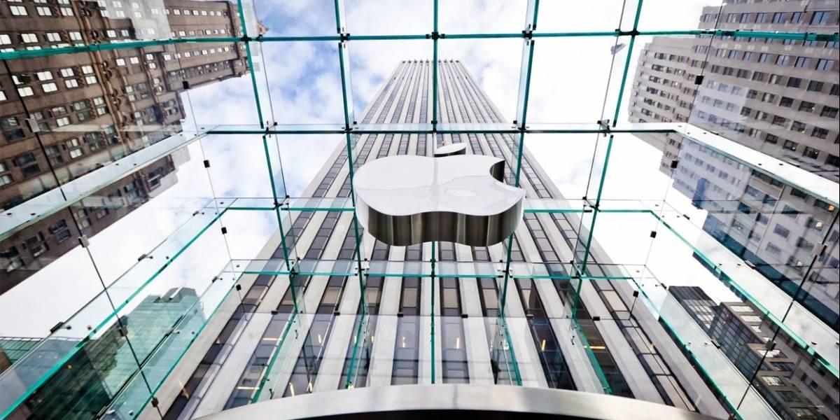 A los inversionistas de Apple no les impresionaron sus nuevos productos y las acciones de la empresa cayeron