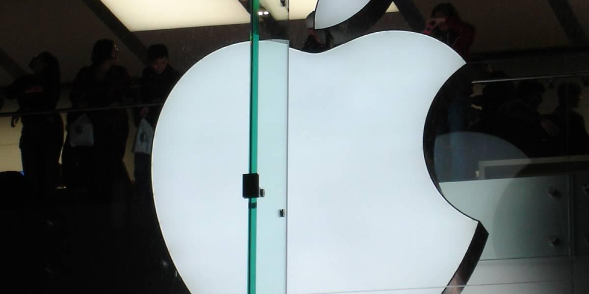 Apple podría construir su propia red de entrega de contenidos