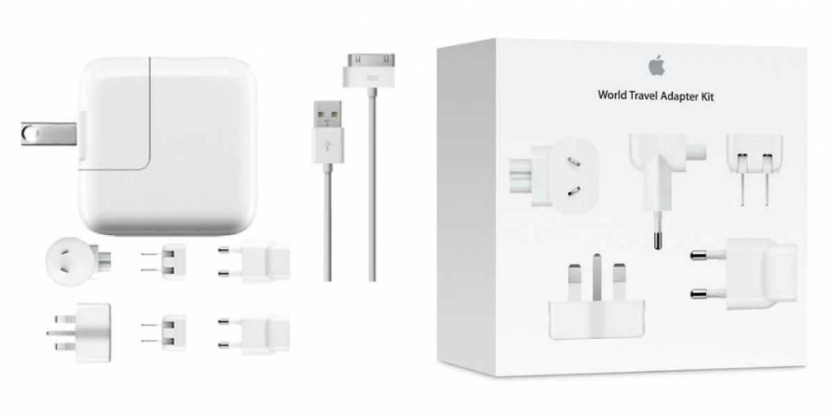 Apple cambia tu adaptador para evitar que sufras una descarga eléctrica