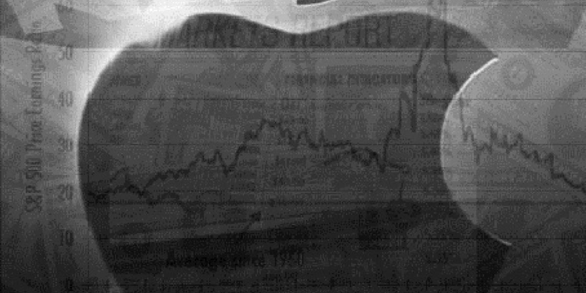 Apple se convirtió en la mayor compañía del mundo en valor de mercado
