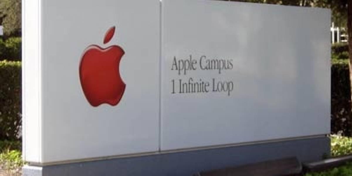 Apple compra antiguos cuarteles de HP en Cupertino