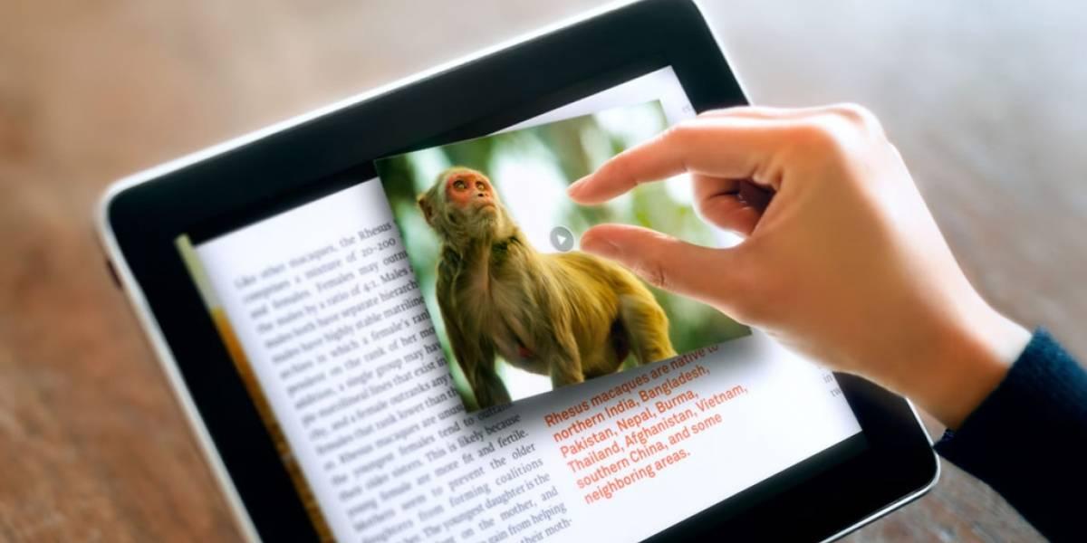 Apple deberá pagar USD $450 millones por tema de e-books