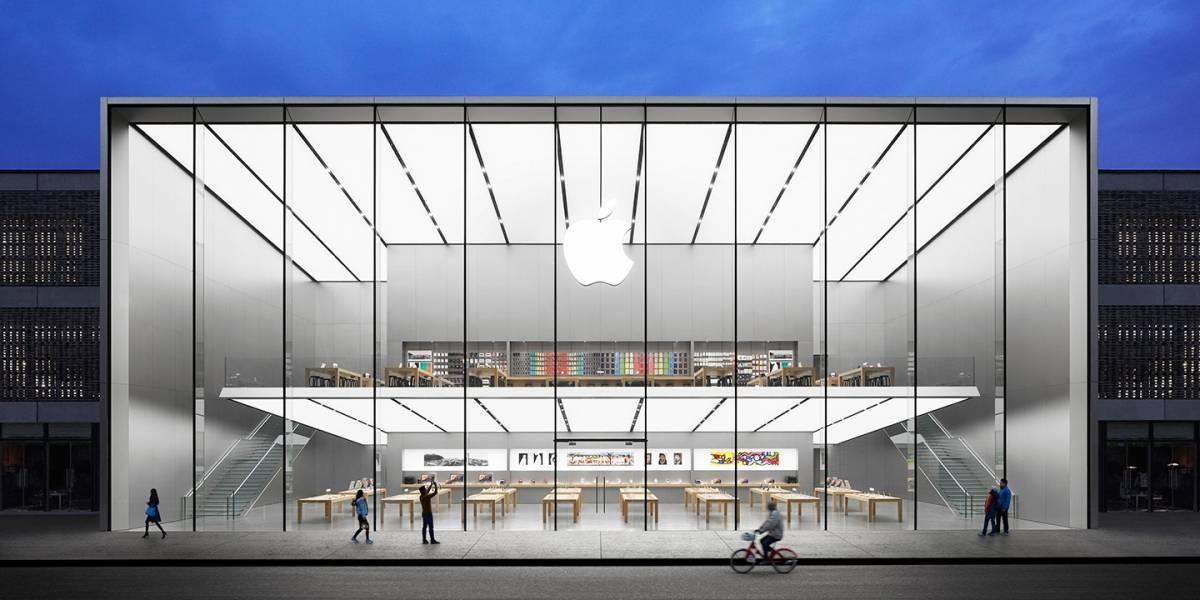 Apple abrirá su primera Apple Store en México de manera oficial