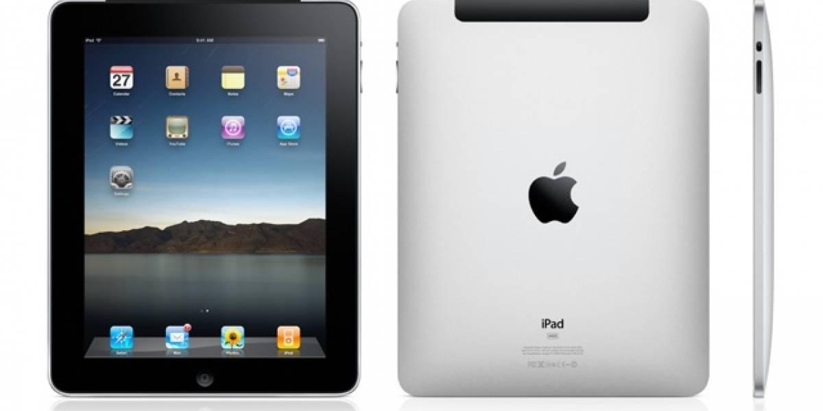 WSJ nombra al iPad como el mejor producto del 2010