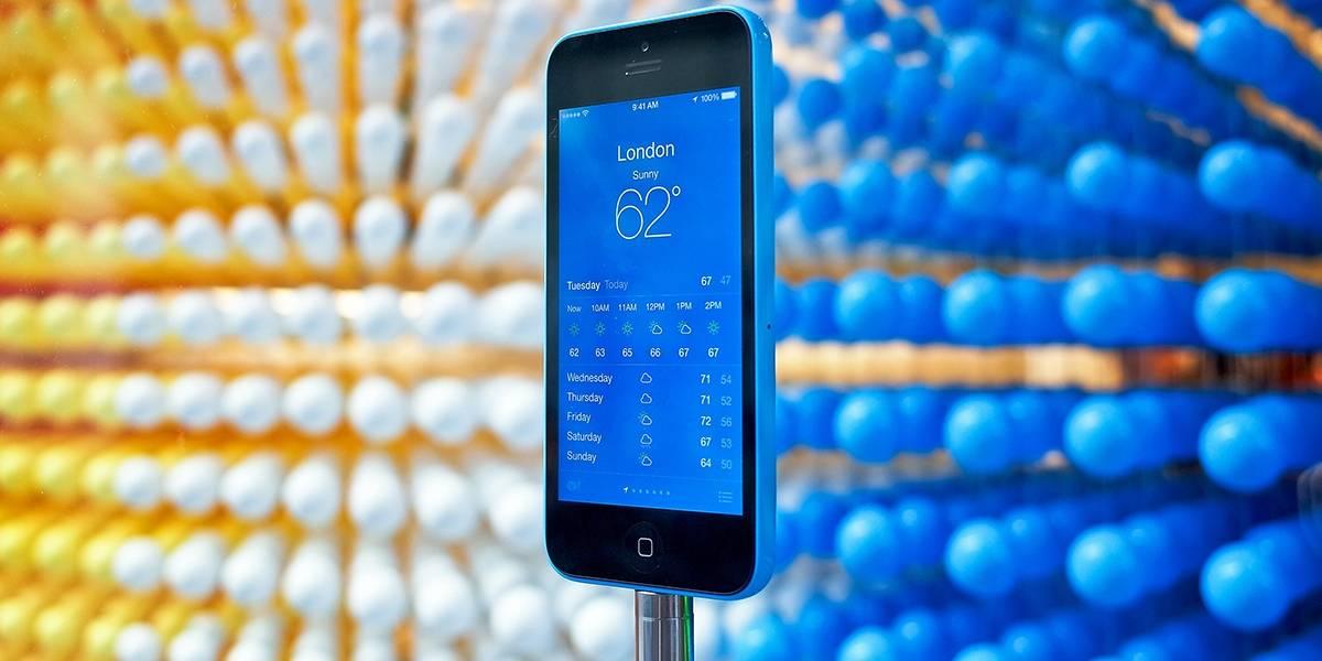 CIA intentó romper la seguridad de los iPhone