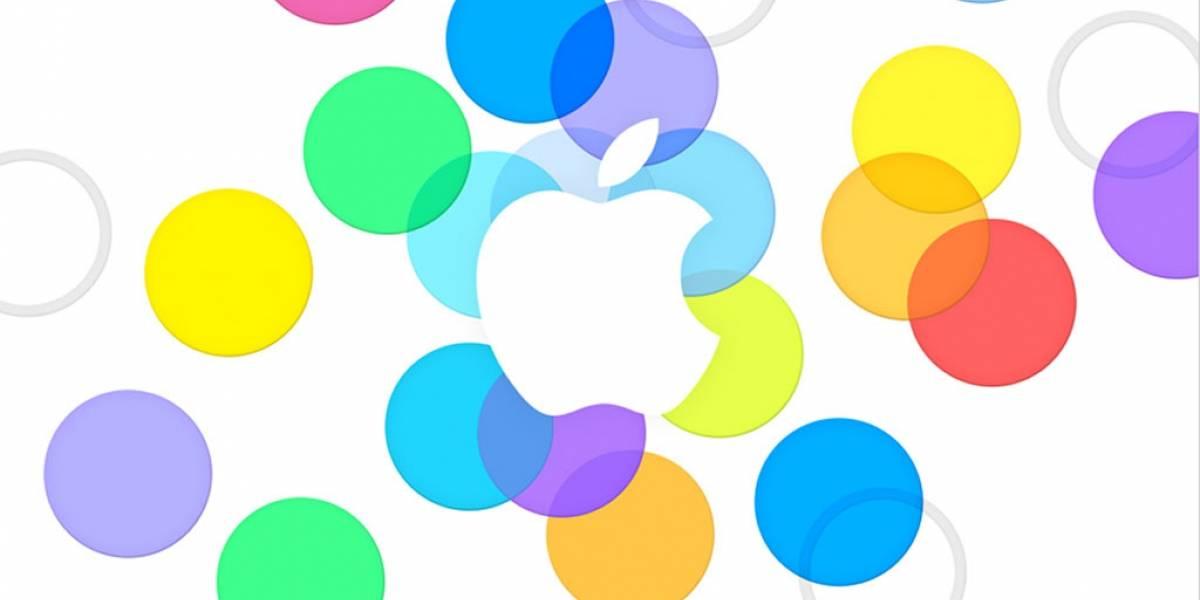 Es oficial: Apple revelará el nuevo iPhone el 10 de septiembre