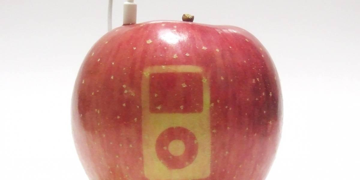 Chile: Steve Jobs envía iPods a los mineros