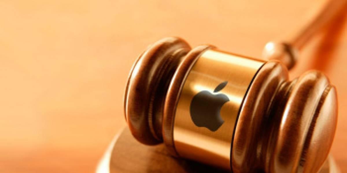 Apple debió pagar indemnización por rastrear usuarios sin su consentimiento