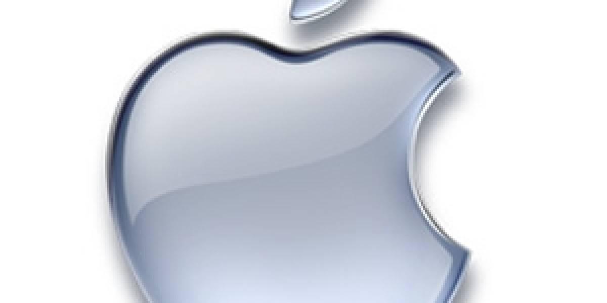 Apple compra compañía que fabrica rara aleación de metal