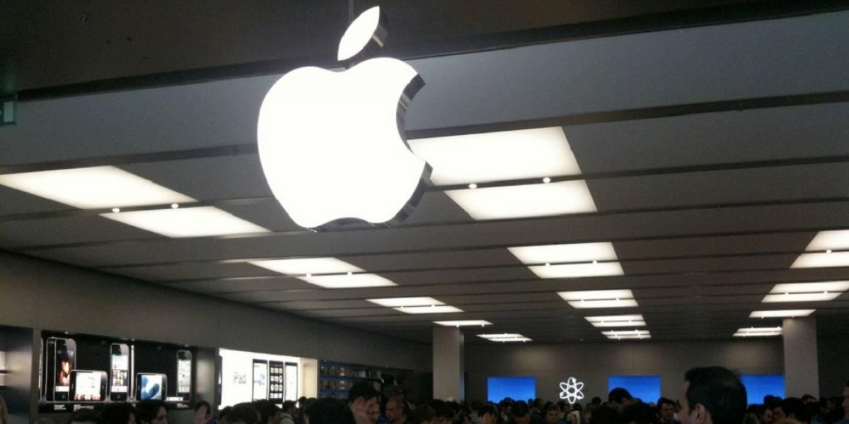 Sí. Es posible que Apple pierda dinero (en España - para así no pagar impuestos)
